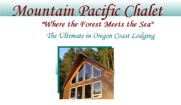 Mountain Pacific Chalet